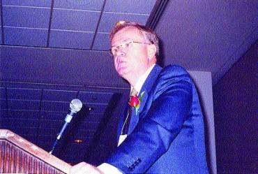 Stan Griffin