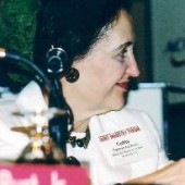 Catherine Rein