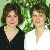 Susan Philchuk & Maria Vandenhurk