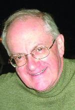 Frank Cain