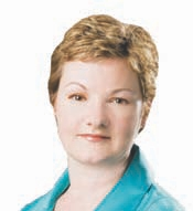 Susan Watts, Senior Vice President, Claims, Chubb Insurance Company of Canada