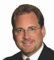 Brad Cox, Senior General Adjuster, Global Technical Services, Crawford & Company (Canada) Inc.
