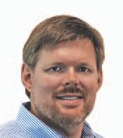 Dan Steere, CEO, GreenRoad