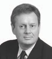 Robert Harder, Senior Consultant, Robert Harder Consulting Group Inc.