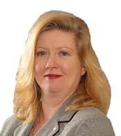 Angelique Magi, National Director, Transportation, Zurich Canada