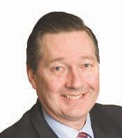 Ken Arthurs, Managing Director, Zone Leader, Central Canada Region, Marsh Canada Limited