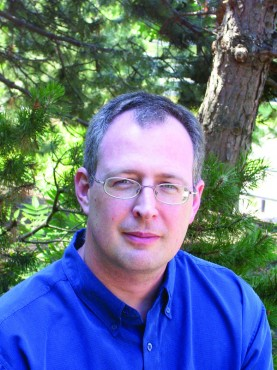 David Gambrill, Editor