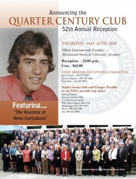 QCC 52nd Annual Reception