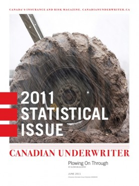 2011 Statistical Issue