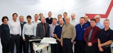 Franchise Partners join together to build on best practices for CARSTAR