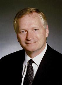 Glenn T. Gibson