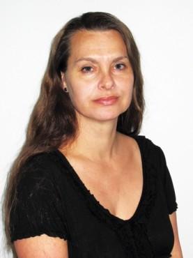 Angela Stelmakowich