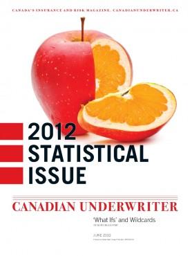 CU 2012 Statistical Issue
