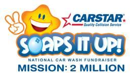 CARSTAR Soaps It Up