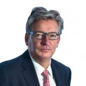 Chris Gudgeon, Business Development Manager, QBE Canada