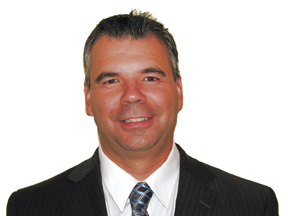 Eric Gagne, Vice President, Industry Relations, Alpha Rho, Fanshawe College