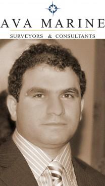 Founder & Principal Surveyor of AVA Marine