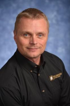 Ralph Gottschalk