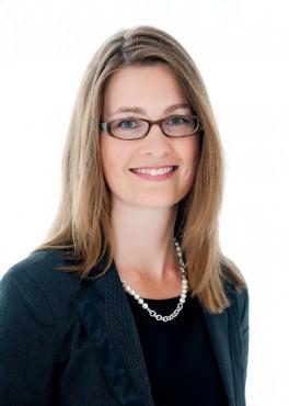 Amanda Dean