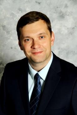 Maksym Stolyarevskyy