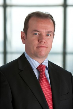 Neil Smith, Emerging Risks & Research Manager, Exposure Management Team, Lloyd's of London