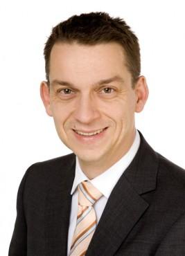 Nils Diekmann, Underwriter, Special Enterprise Risks, Corporate Insurance Partner Munich Re