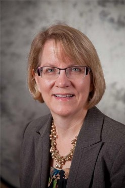Mary Kelly, Associate Professor, Finance and Chair in Insurance, Wilfrid Laurier University