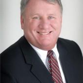 Wes Gill, Executive Lead, Enterprise Risk Manager, SAS Canada