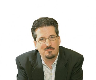 Glenn McGillivray, Managing Director, Institute for Catastrophic Loss Reduction