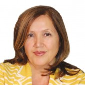 May Gibillini, President, inHEALTH Inc.