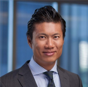 Kevin Leong, Chief Executive Officer & Chief Agent, Canada, Allianz Global Corporate & Specialty