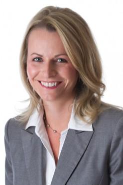 1 Dianna Fioravanti, chief executive officer and managing director, Nacora Canada
