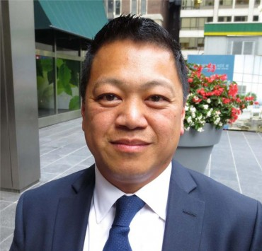 1a Albert Poon, president, Canadian Independent Adjusters' Association (CIAA)