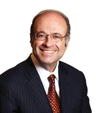 Michael Teitelbaum, Partner, Hughes Amys LLP