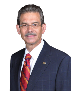 Peter Hohman, President & Chief Executive Officer, Insurance Institute of Canada