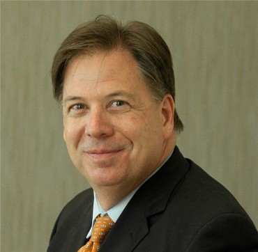 Jeff Purdy, Senior Vice President of International Operations, Applied Systems