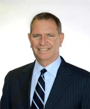 1 Bob Fitzgerald, chief executive officer, SCM Insurance Services