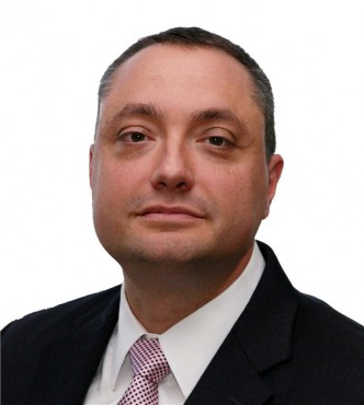 Marc-Andre Giguere, National Insurance Leader, EY Canada