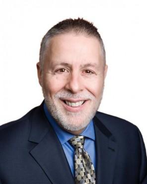 Ralph Palumbo, Vice President, Ontario, Insurance Bureau of Canada