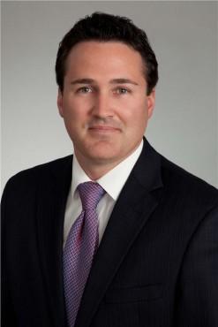 Geoff Lubert, Managing Director, Willis Re Canada