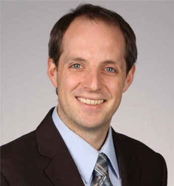 Iain Bailey, Earthquake Specialist, Swiss Re