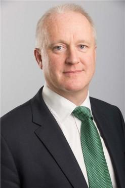 Andrew Duxbury, Underwriting Manager, Munich Re