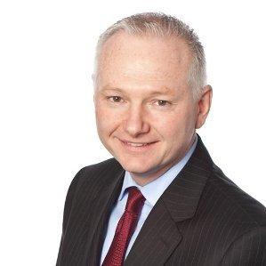 6 Bernard McNulty, head of claims, Canada, Allianz Global Corporate & Specialty