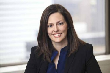 Heather Gray, Equity Partner, Clyde & Co. Canada LLP