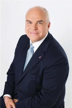 Guy Parent, Executive Director, Regroupement des cabinets de courtage d'assurance du Qubec