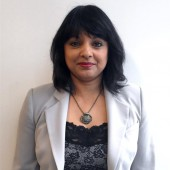 Mandip Hullait, Director, Commercial Insurance, Auto,  RSA Canada