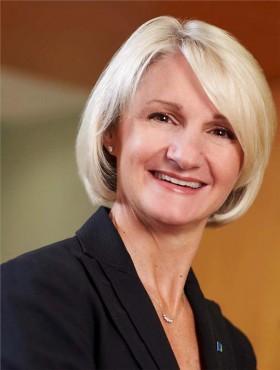 Sharon Ludlow, President, Aviva Insurance Company of Canada