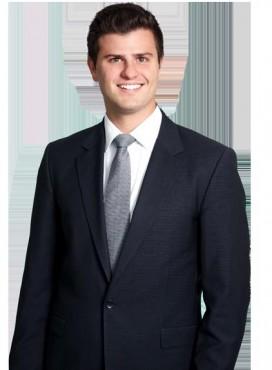 Mitch Koczerginski, Associate, McMillan LLP