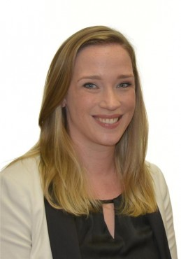 Jaclyn Webster, Claims Business Support Specialist, Northbridge Insurance