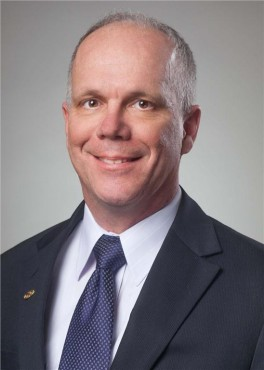 Jim Eso, Senior Vice President, Property and Casualty, Crawford & Company (Canada) Inc.